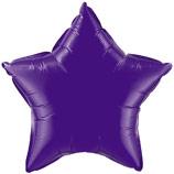 """Фигура """"Звезда"""" фиолетовый, 18"""", Испания"""