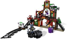 6857 Лего Побег от Джокера