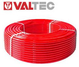 Труба из сшитого полиэтилена Valtec PEX-EVOH