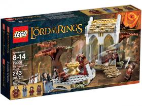 79006 Лего Совет у Элронда