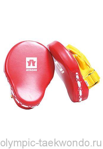 Лапа тренерская (боксёрка)