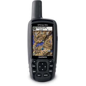 GPS навигатор Garmin GPSMAP 62sс
