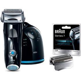 Электробритва Braun 760cc-4 Series 7 Bonus Pack (c кассетой Braun Series 7 70S)
