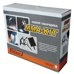 Набор cварщика MMA-KIT