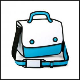 Мультяшные сумки серии Play Hooky