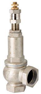 Регулируемый предохранительный клапан Valtec