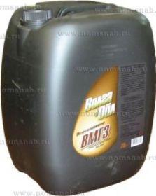 Масло гидравлическое ВМГЗ