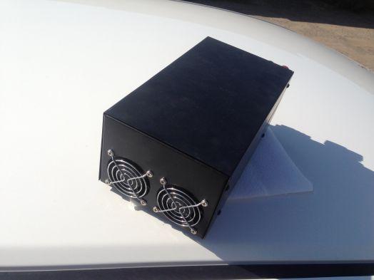 Блок питания для светодиодов. 12 Вольт, 1000 Ватт