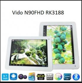 Yuandao N90 FHD RK3188 Quad Core НЕТ В НАЛИЧИИ