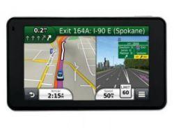 GPS навигатор Garmin nuvi 3490LMT