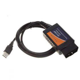 ELM327 USB FTDI RUS
