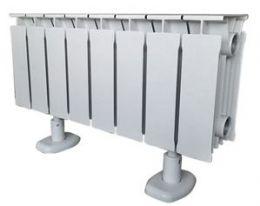 TENRAD комбинированный секционный радиатор отопления