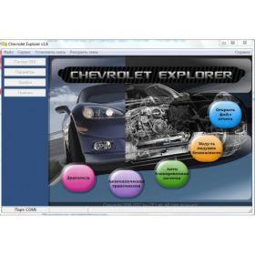 Chevrolet Мастер
