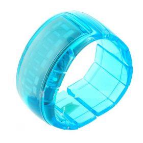 Электронные часы-браслет (LED)