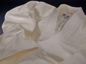 Кимоно (кейкоги) для начинающих из Японии (TOZANDO) модель - ESSENTIAL