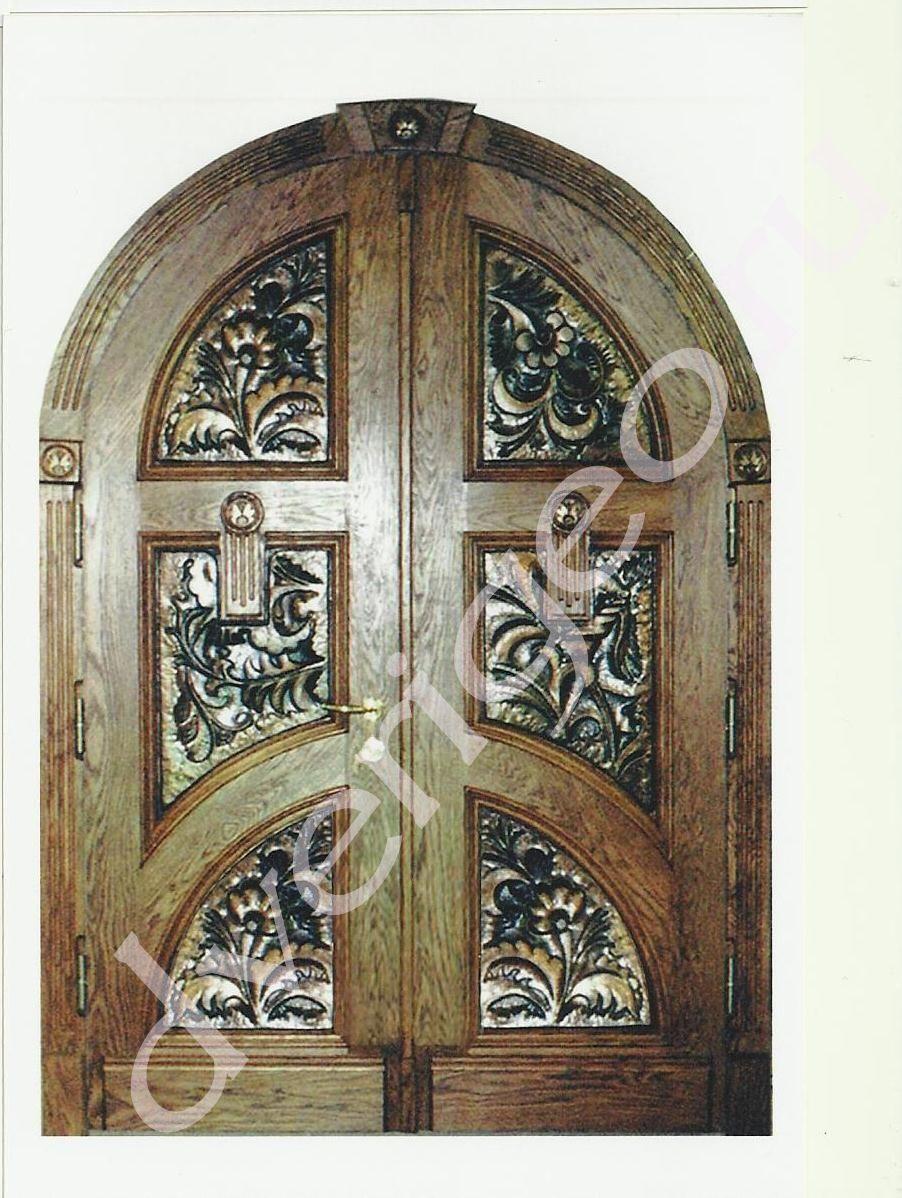 Деревянные двери купить в официальном интернет-магазине