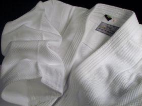 Уваги (куртка) для айкидо из Японии (SEIDO) модель - CLASSIC WA300