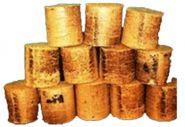 Топливные брикеты NESTRO (цилиндры)