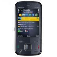 Nokia N86 8 MP