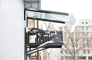 Холодильная машина АККУ-TFH4524F/RLE252B