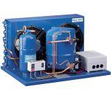 Среднетемпературные холодильные машины