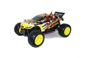 HSP Gladiator-L Nitro Off-Road Truggy 4WD 1/10