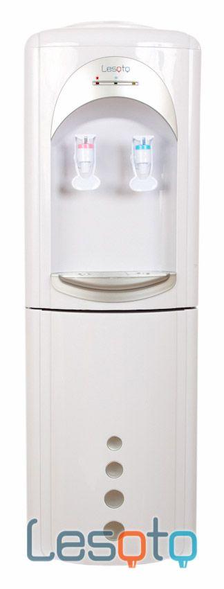 Кулер для воды Lesoto 16 LD/HL Silver