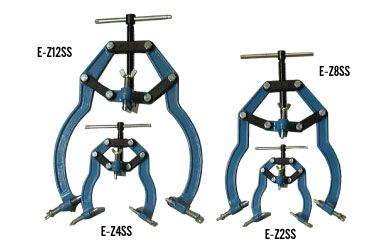 Модель центратора «EZ-Fit Clamp»
