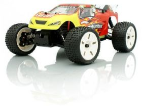 HSP Electric Off-Road Truggy Hunter 1/16 4WD