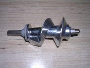 Мясорубка_Шнек Мулинекс 0694706 (шестигранн.с высокой юбкой) Китай