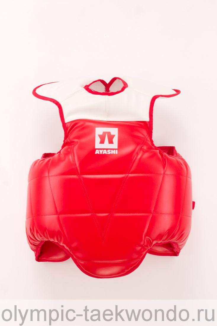 Утолщённый, тренировочный, защитный жилет