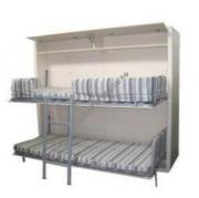 кровать для двойняшек