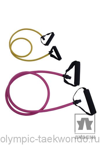 Эластичный шнур, резина, эспандер для комплексной работы рук