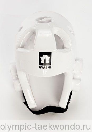 Шлем литой для тхэквондо
