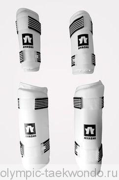 Комплексная защита рук и ног для тхэквондо