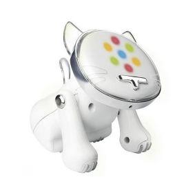 Интерактивная игрушка - электронный кот I-cat