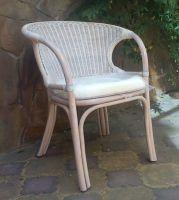 ротанговое кресло ZED