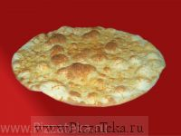 Фокачча с сыром Грано Подано