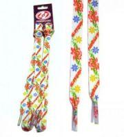 Шнурки Heelys Flowers