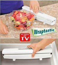 Приспособление для резки пищевой пленки Wraptastic