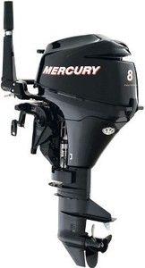 Мотор Mercury F 8 ML