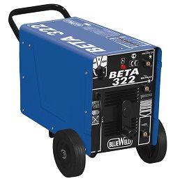 Beta 322