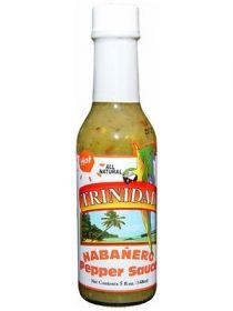 Острый соус Trinidad Habanero Hot Pepper Sauce