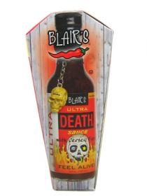 Острый соус Blair's Ultra Death Sauce