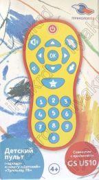 Триколор ТВ - Детский пульт GS U-510 HD