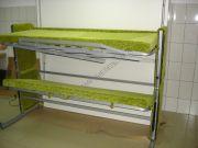 Двухъярусный диван Твин-твист
