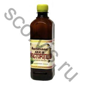 Расторопши масло