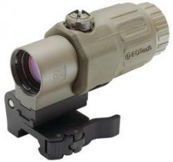 Увеличитель EOTech G33.STS TAN magnifier GEN: 3