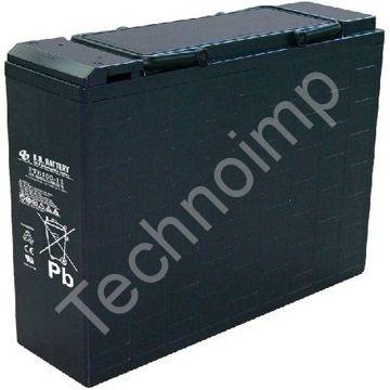 B.B. Battery FTB 100-12 'Аккумуляторная батарея'