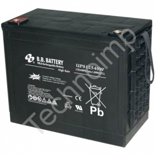 B.B. Battery UPS 12540 W 'Аккумуляторная батарея'